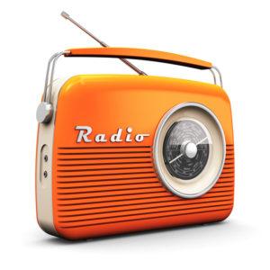 radiowerbung